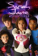 The Sarah Jane Adventures - Poster
