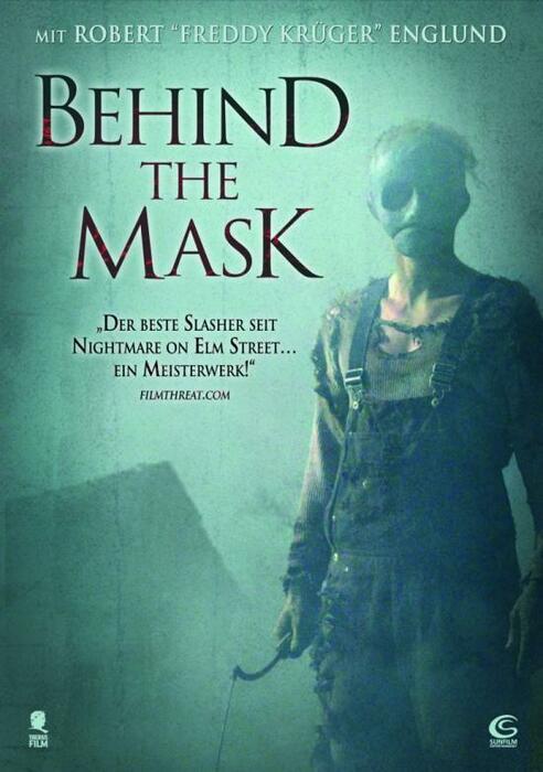 Behind the Mask - Bild 3 von 3