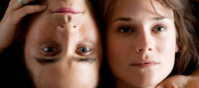 Jared Leto und Diane Kruger in Mr. Nobody