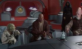 Star Wars: Episode II - Angriff der Klonkrieger mit Samuel L. Jackson - Bild 32