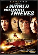 A World Without Thieves - Poster