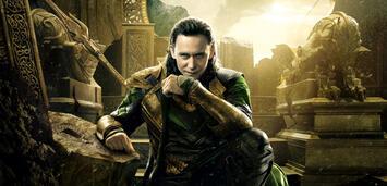 Bild zu:  Ein Schelm, der Böses dabei denkt: Tom Hiddleston in seiner bisher rührendsten Rolle