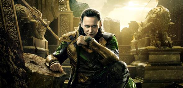Ein Schelm, der Böses dabei denkt: Tom Hiddleston in seiner bisher rührendsten Rolle