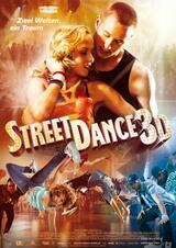 StreetDance - Poster