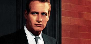 Bild zu:  Paul Newman