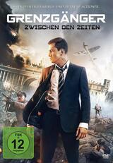 Grenzgänger - Zwischen den Zeiten - Poster