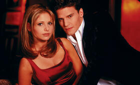 Buffy - Im Bann der Dämonen mit Sarah Michelle Gellar und David Boreanaz - Bild 44