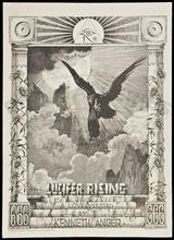 Lucifer Rising - Poster