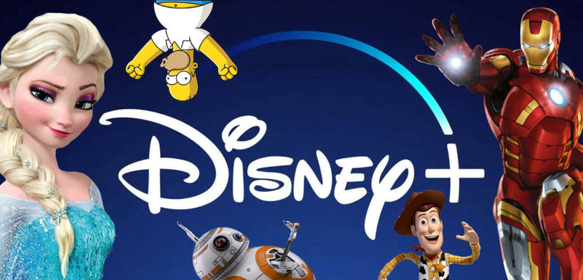 Disney Plus Neu Im Mai