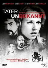 Täter unbekannt - Poster