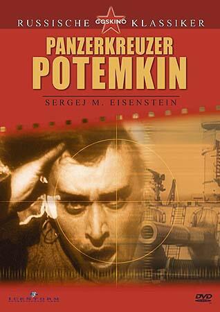 Panzerkreuzer Potemkin - Bild 2 von 12