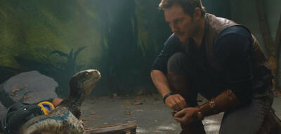 "Jurassic World: Fallen Kingdom: ""More Dinosaurs Than Ever"""