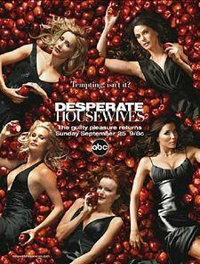 Desperate Housewives - Staffel 2