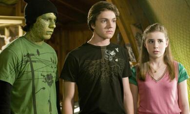 Mitternachtszirkus - Willkommen in der Welt der Vampire mit Patrick Fugit, Chris Massoglia und Jessica Carlson - Bild 1