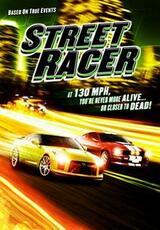 Street Racer - Poster