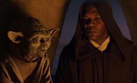 Star Wars: Episode I - Die dunkle Bedrohung mit Samuel L. Jackson - Bild 3