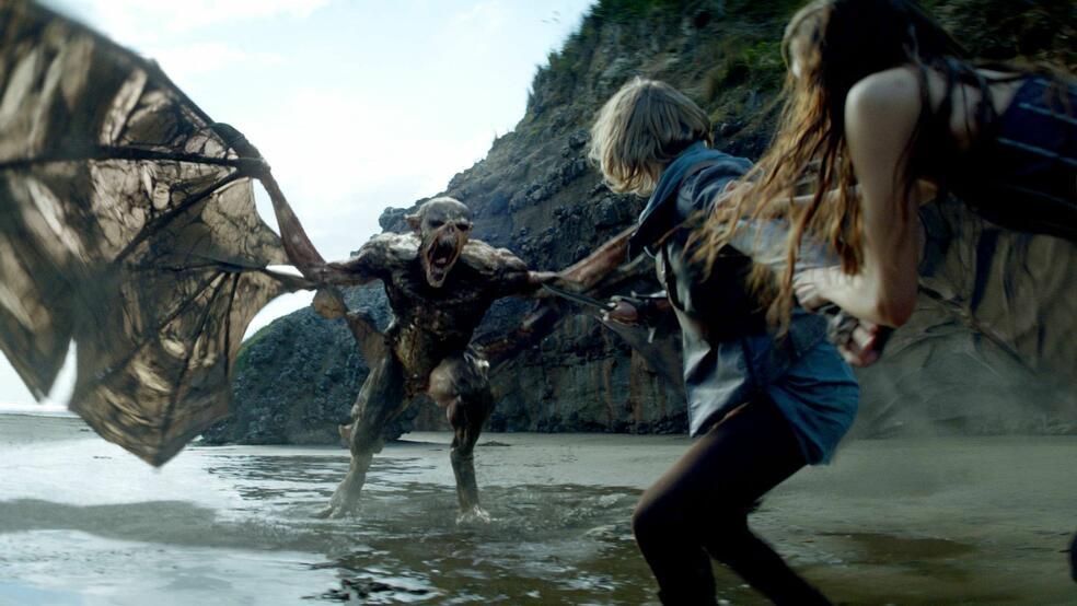 Shannara Chronicles Staffel 1 Stream