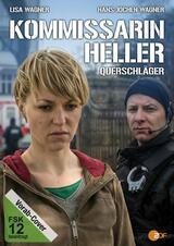 Kommissarin Heller - Querschläger - Poster