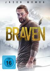 Braven - Poster