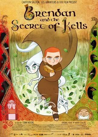 Das Geheimnis von Kells - Bild 5 von 18