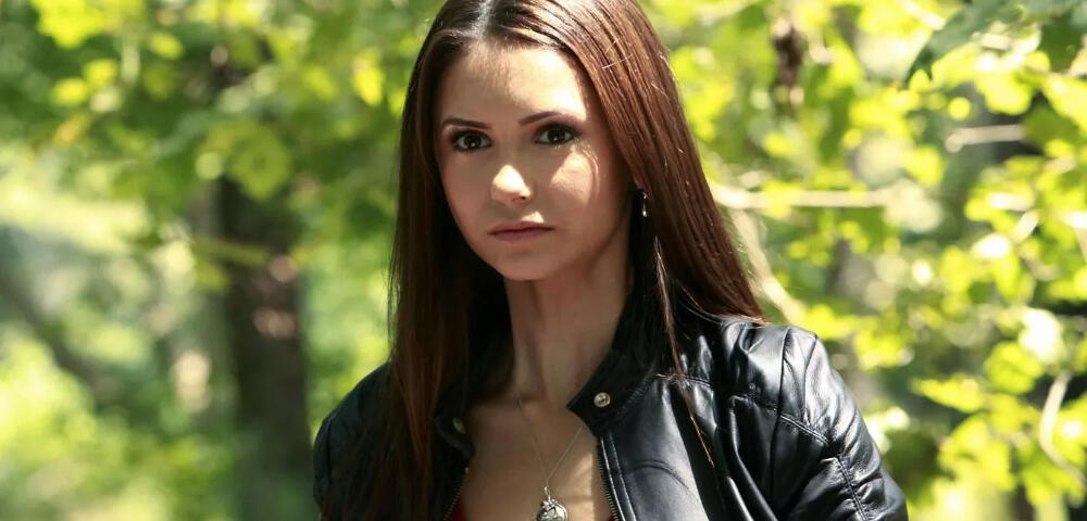 vampire diaries kehrt nina dobrev in staffel 8 zur ck news. Black Bedroom Furniture Sets. Home Design Ideas