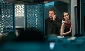Non-Stop mit Liam Neeson und Michelle Dockery - Bild 123