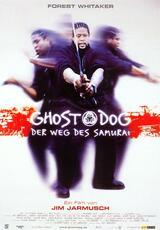 Ghost Dog - Der Weg des Samurai - Poster