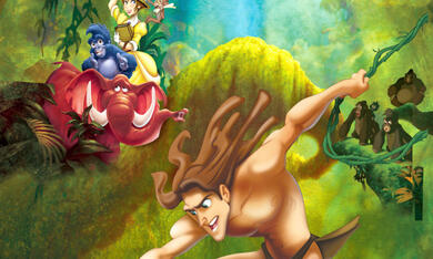 Walt Disney's Tarzan - Bild 8
