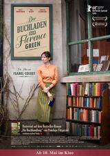 Der Buchladen der Florence Green - Poster