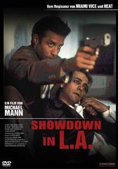 Showdown in L.A.