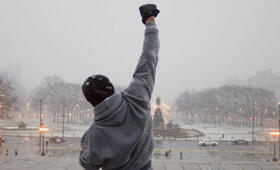 Rocky Balboa mit Sylvester Stallone - Bild 228