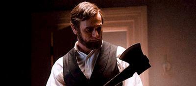 Abraham Lincoln Vampirjäger, ein Mashup