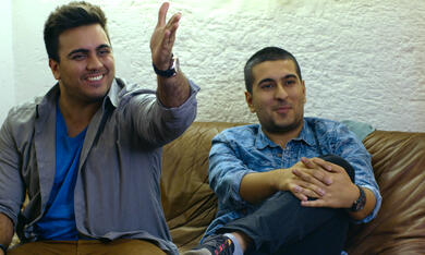 Hollywoodtürke mit Baris Simsek und Ilkan Aydin - Bild 8