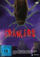 Crawlers - Tödliches Geheimprojekt
