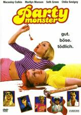 Party Monster - Poster