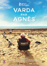 Varda par Agnès - Poster