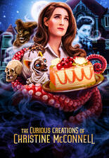 Die kuriosen Kreationen der Christine McConnell
