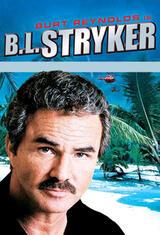 B.L. Stryker - Poster