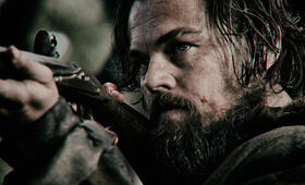 The Revenant - Der Rückkehrer mit Leonardo DiCaprio - Bild 126