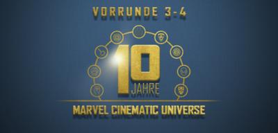 Wählt die beste Marvel-Figur aus 10 Jahren Marvel Cinematic Universe