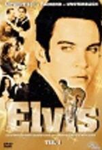 Elvis Presley - Aufstieg und Fall des King Poster