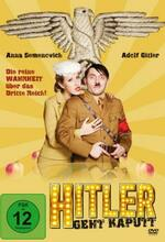 Hitler geht kaputt Poster