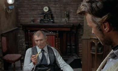 Für ein paar Dollar mehr mit Clint Eastwood und Lee Van Cleef - Bild 3