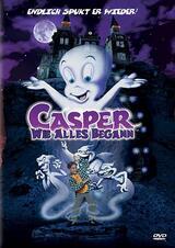 Casper - Wie alles begann - Poster