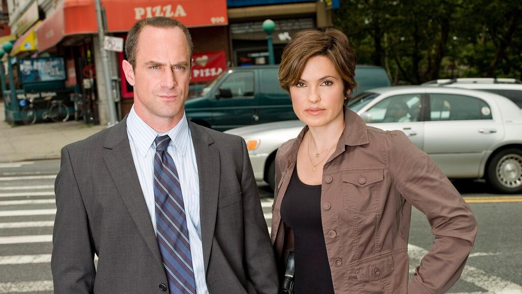 Law & Order: New York - Staffel 9