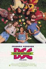 Der Baby-Sitters-Club - Poster