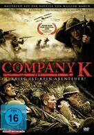 Company K - Krieg ist kein Abenteuer