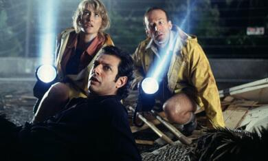 Jurassic Park mit Jeff Goldblum und Laura Dern - Bild 9