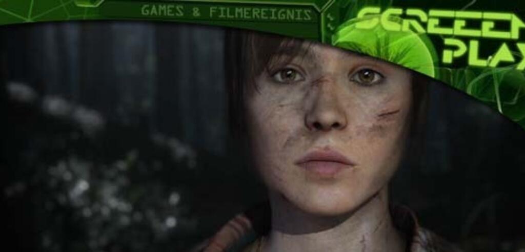 Beyond: Two Souls - Directors Cut für PS4 bestätigt