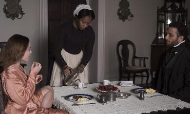 Lady Macbeth mit Florence Pugh, Cosmo Jarvis und Naomi Ackie - Bild 3